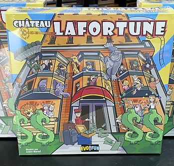 Chateau Lafortune (VF)