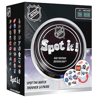Spot it! : NHL (ML)