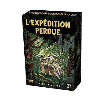 L'Expédition Perdue (VF)