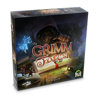 La Forêt des Frères Grimm (VF)