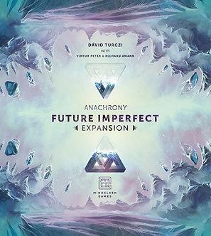 Anachrony : Future Imperfect