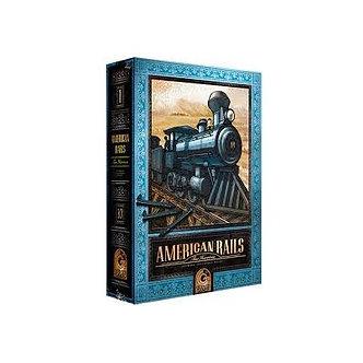 American Rails (VF)