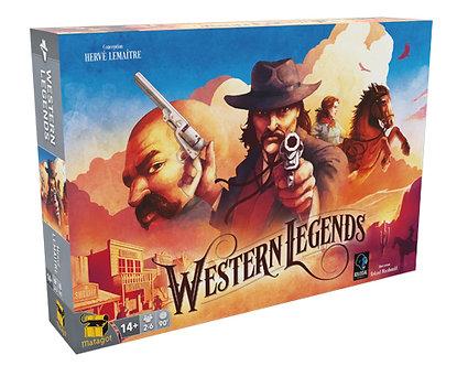 Western Legends (VF)
