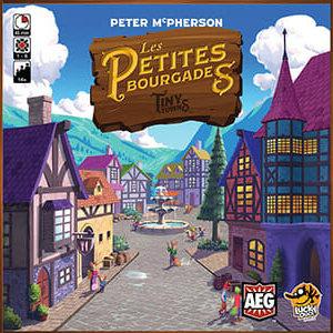 Tiny Towns - Les Petites Bourgades (VF)