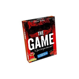 The Game (VF)
