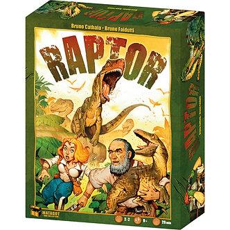 Raptor (VF)