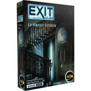 Exit : Le Manoir Sinistre (VF)