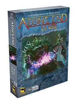 Aeon's End : Le Vide (VF)