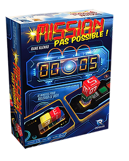 Mission Pas Possible (VF)