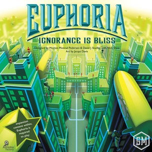 Euphoria : Ignorance is bliss (VA)