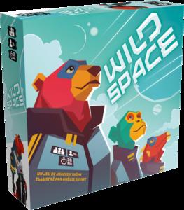 Wild Space (VF)