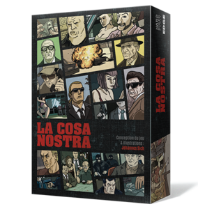 Cosa Nostra (VF)