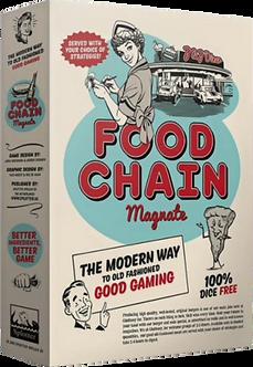 Food Chain Magnate (VA)