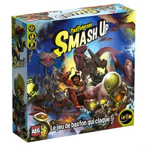 Smash Up (VF)