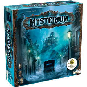 Mysterium (VF)