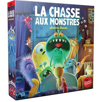 La Chasse aux Monstres (VF)