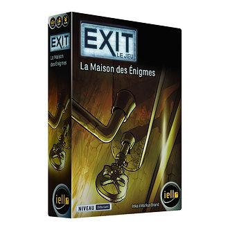Exit : La Maison des Énigmes (VF)