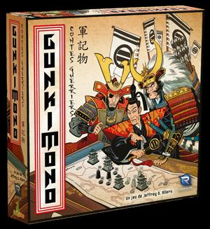 Gunkimono (VF)