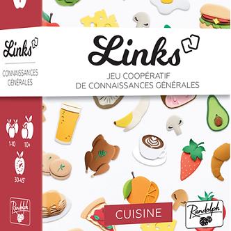 Links : Cuisine (VF)
