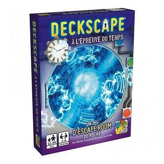 Deckscape: À l'épreuve du temps (VF)