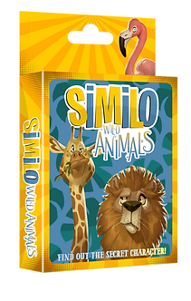 Similo - Animaux Sauvages (VF)