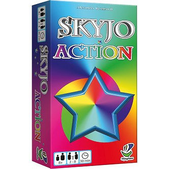 SkyJo Action (VF)