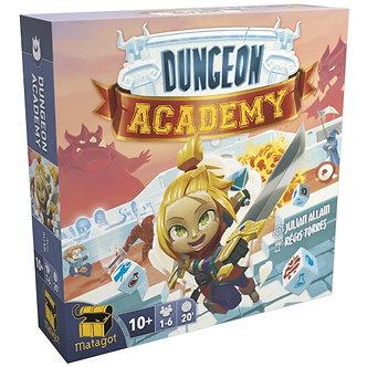 Dungeon Academy (ML)