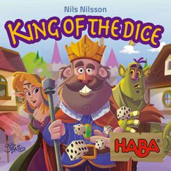 King of the Dice (ML)