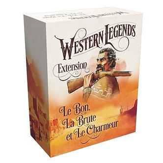 Western Legends (VF) : Le Bon, la Brute et le Charmeur (VF)