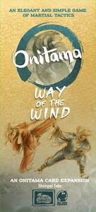Onitama : Way of the Wind (VA)