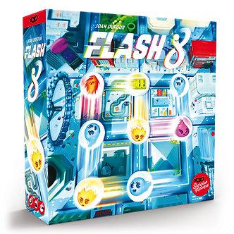 Flash 8 (VF)