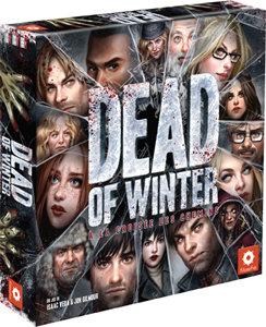 Dead of Winter: À la croisée des chemins (VF)