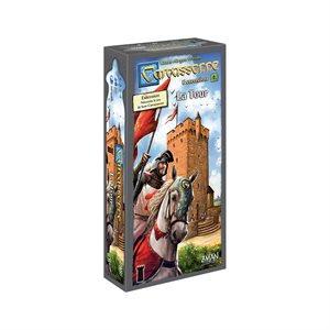 Carcassonne : La Tour (VF)