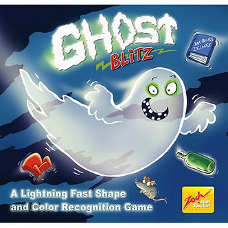 Ghost Blitz (ML)