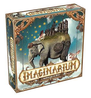 Imaginarium (VF)