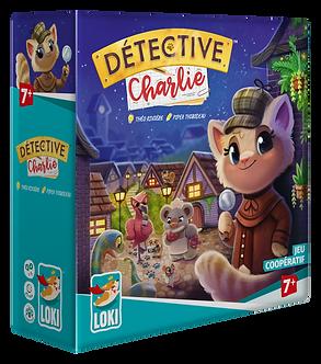Detective Charlie (VF)