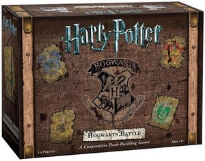Harry Potter : Hogwarts Battle (VF)