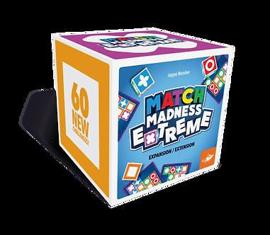 Match Madness : Extrême (ML)