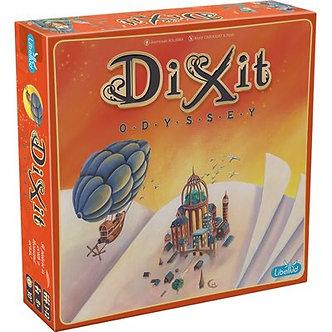 Dixit : Odyssey (ML)