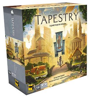 Tapestry (VF)