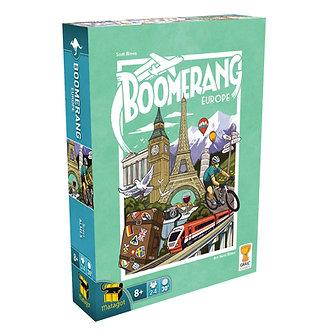 Boomerang : Europe (ML) *Précommande