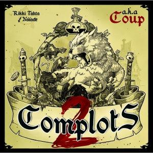 Complots 2 (VF)