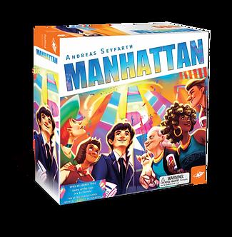 Manhattan (VF)
