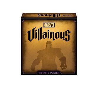 Villainous Marvel (VA)