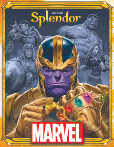 Splendor Marvel (VF)