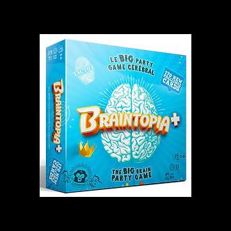 Braintopia+ (ML)