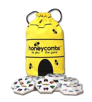 Honeycombs (ML)