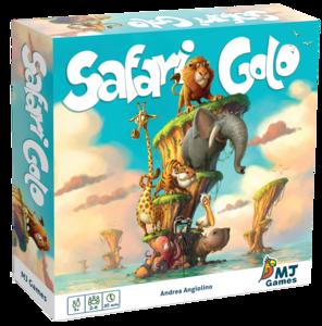 Safari Golo (ML)