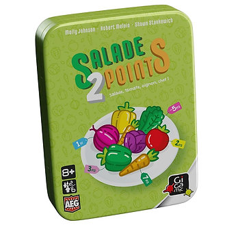 Salade 2 Points (VF)