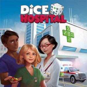 Dice Hospital (VF)